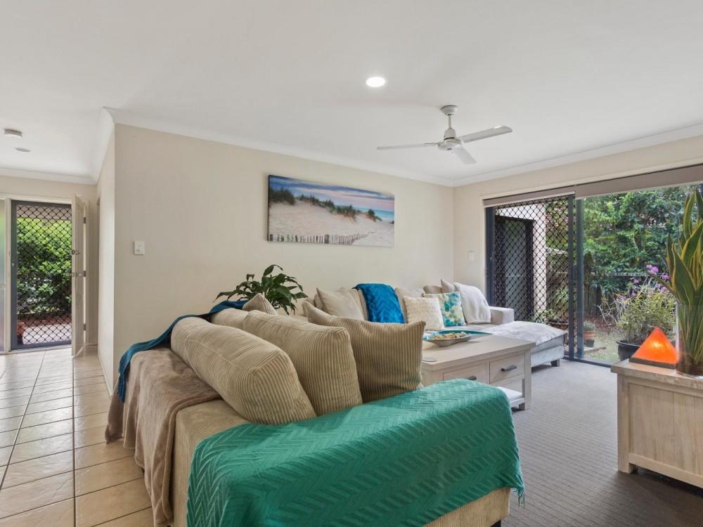 Wonderful 4 Bedroom Family Home
